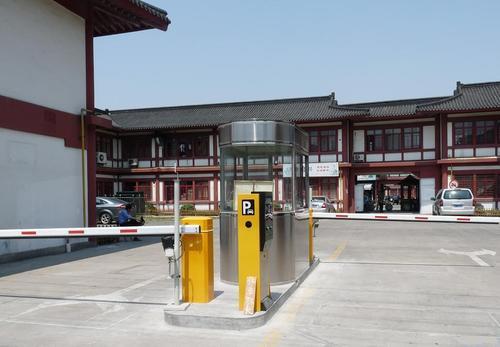 潍坊停车场收费系统安装 设备类型