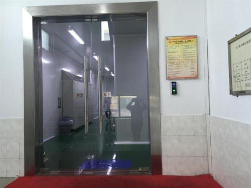 潍坊门禁系统安装电话