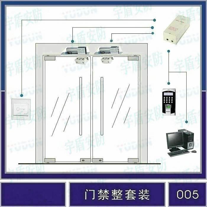 潍坊安装门禁系统的好处