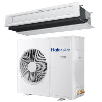 郑州空调售后维修海尔空调专业维修