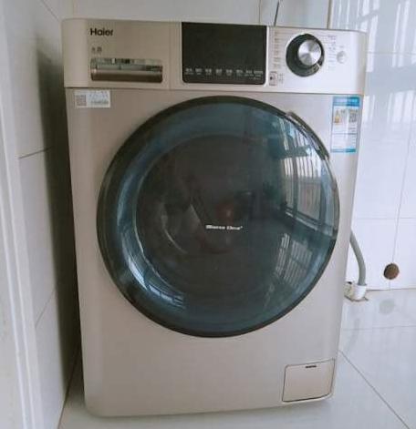 郑州海尔洗衣机售后维修服务电话