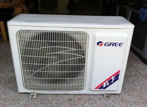 荥阳专业格力空调售后维修服务中心