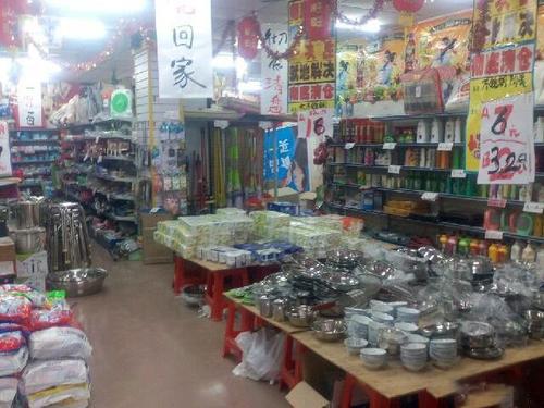 广东专业超市清货公司