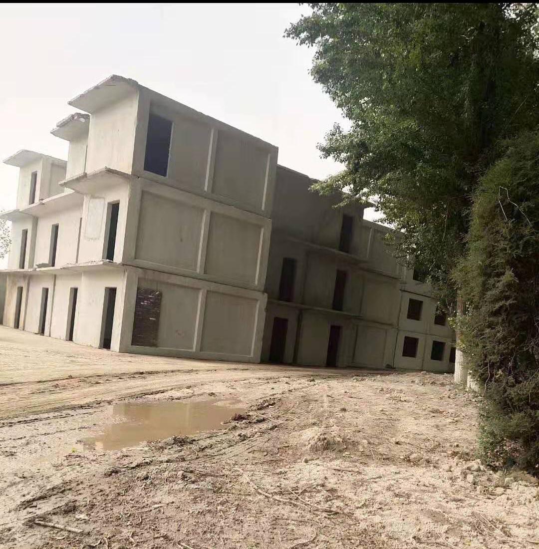 廊坊市坚固建筑抗震技术有限公司