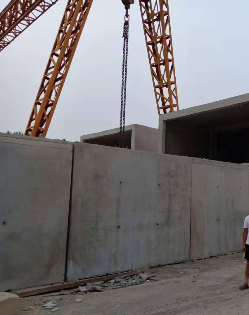 水泥房如何进行加固
