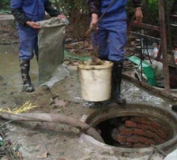 揭西普宁正规下水道疏通公司