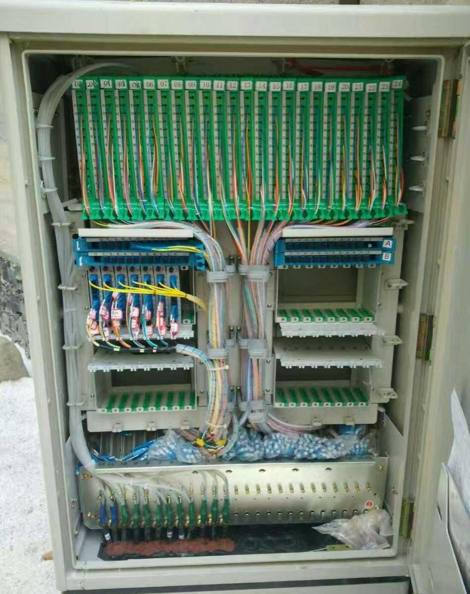 光纤熔接过程中的三大盘纤规则