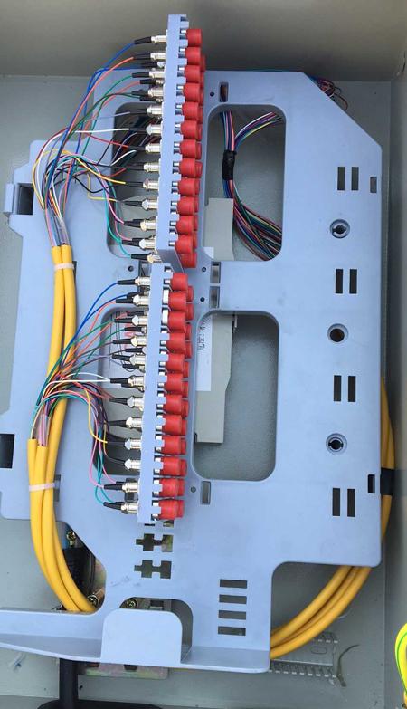 光缆熔接的过程中接续质量的如何确保