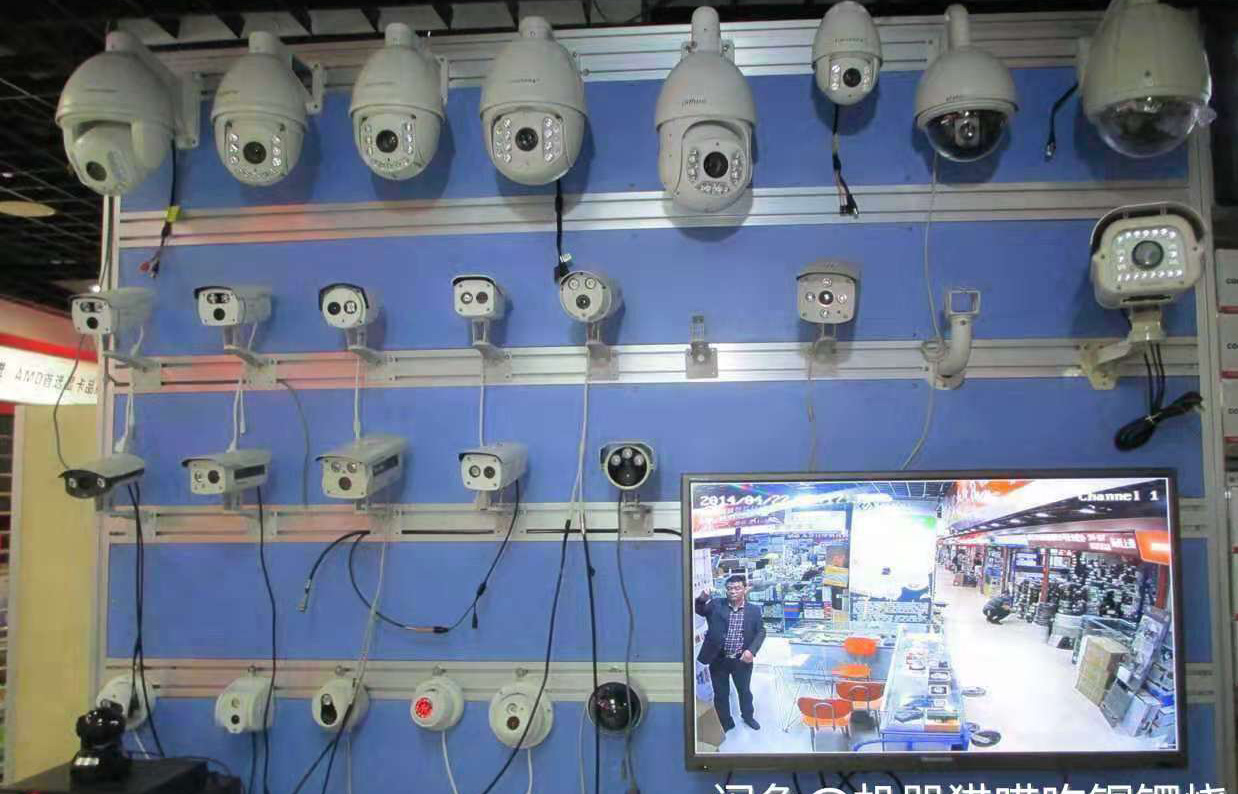 德益鸿智能科技提供性价比较高的监控安装服务