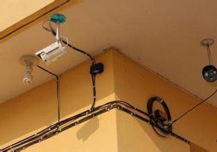 景德镇监控安装时需要注意的事项