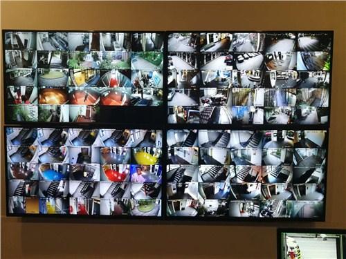 无线网络摄像头连接手机常见的问题