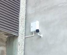监控安装常见故障