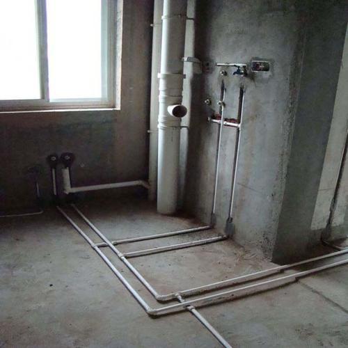 拉萨水电改造注意事项