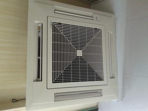 乐安中央空调清洗