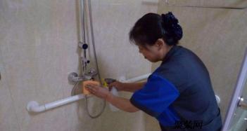 中原区开荒保洁清洗服务项目