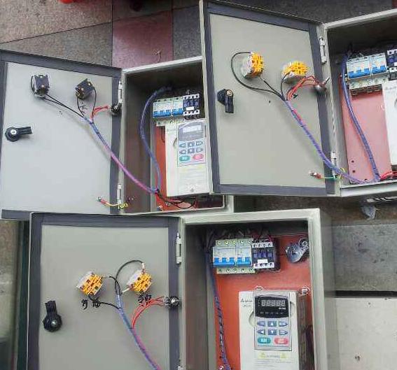 福州工厂配电箱维修