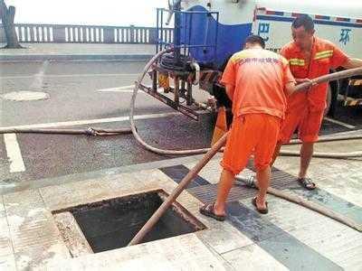 宜宾下水道疏通 堵塞的原因