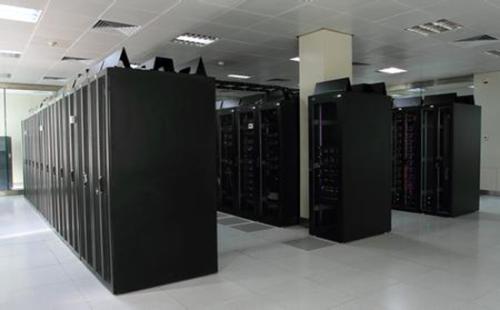 德阳机房建设 机房动力环境监控系统