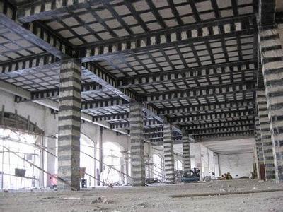 佛山房屋加固中钢板与混凝土粘结强度不足的解决方法
