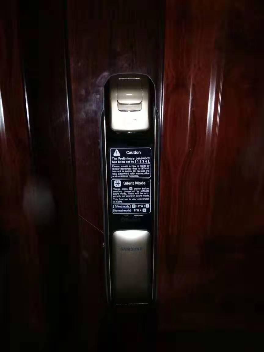 时时彩杏彩平台_杏彩平台手机版登录_杏彩娱乐平台手机版下载装指纹锁服务完善