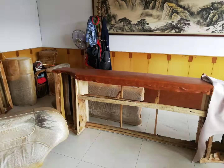 潍坊沙发翻新的价格是多少