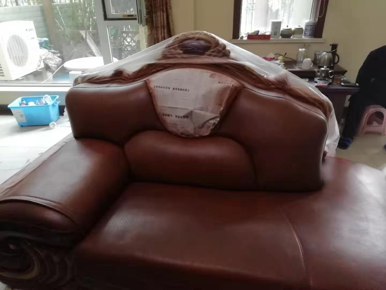 沙发翻新用什么海绵好
