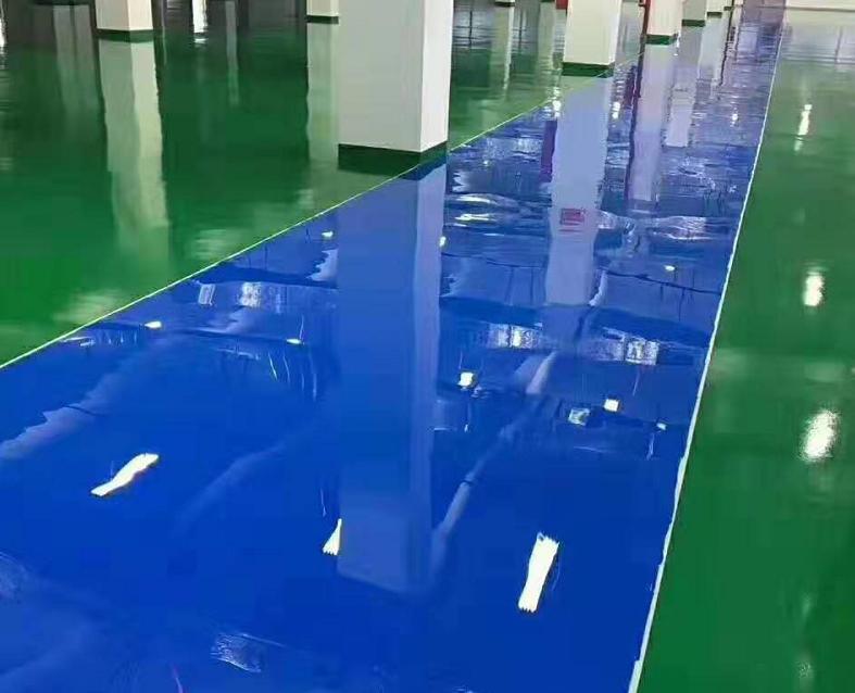 濮阳环氧地坪漆施工
