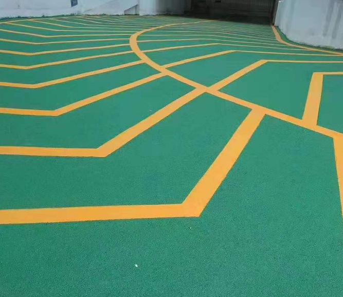 濮阳专业环氧地坪漆施工