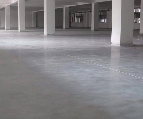 濮阳环氧树脂地坪涂料地面硬化