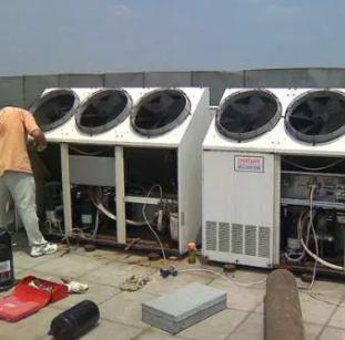 衡水中央空调维修价格便宜