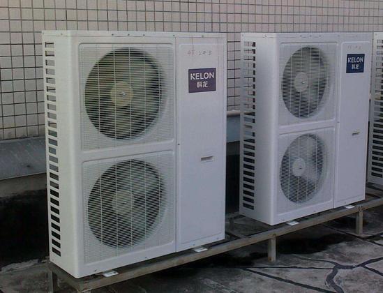 衡水专业中央空调维修清洗