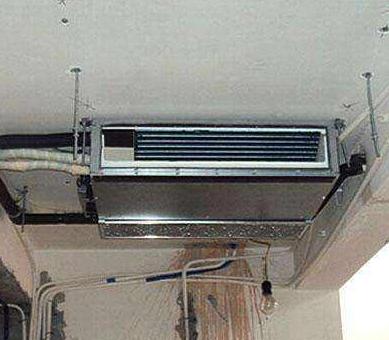 衡水中央空调专业维修