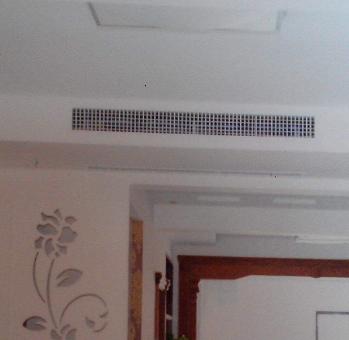 衡水中央空调家用中央空调维修
