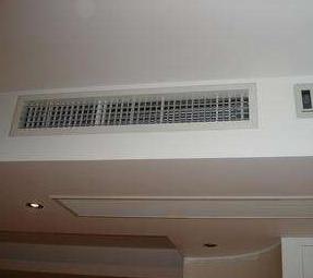 衡水中央空调的维护保养