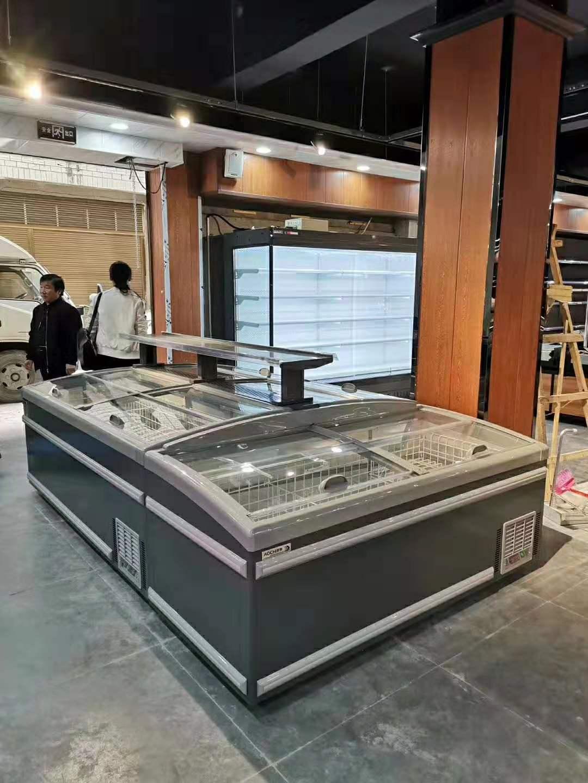 宿迁冷柜安装 冷柜的性能怎么看