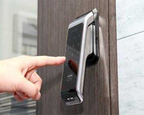 廊坊专业安装指纹锁