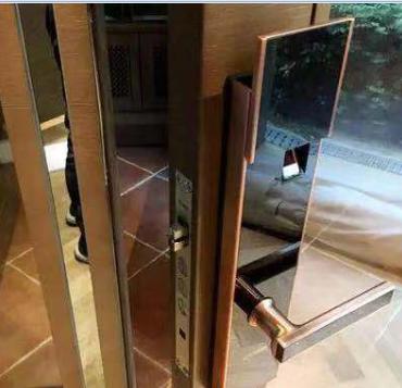 廊坊换锁各类门锁