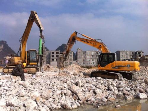 郑州专业拆除砸墙注意事项