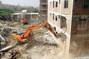 郑州专业拆除砸墙一站式服务