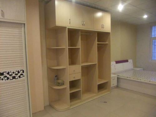 郑州金水区衣柜安装注意事项