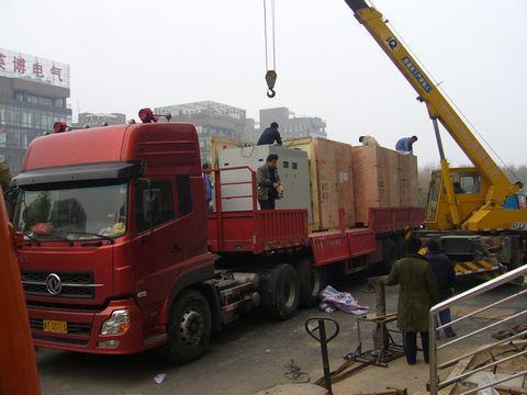 杭州起重吊装搬运多年经验