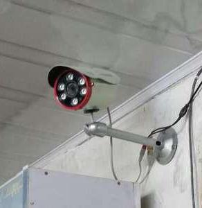 保定监控安装技术人员经验丰富