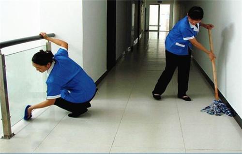 泰安家政保洁方法技巧
