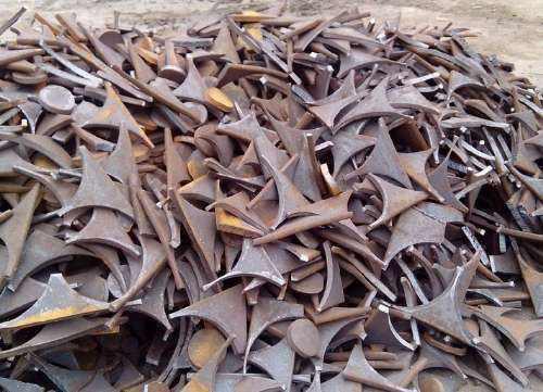 潍坊金属回收