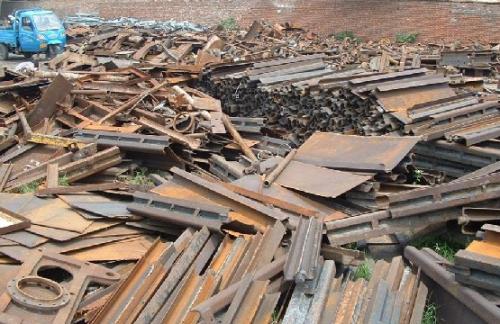潍坊废旧金属回收