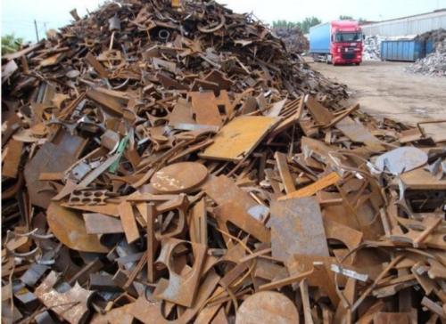 潍坊废旧金属回收公司