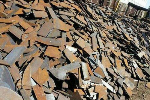 潍坊回收金属的公司