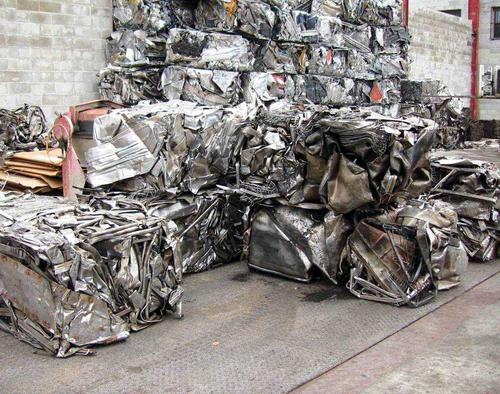潍坊专业废旧金属回收
