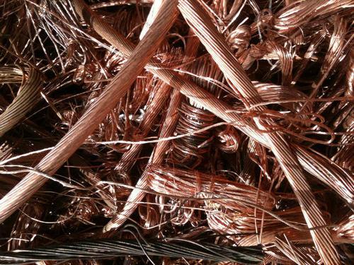 潍坊废旧金属回收人员专业