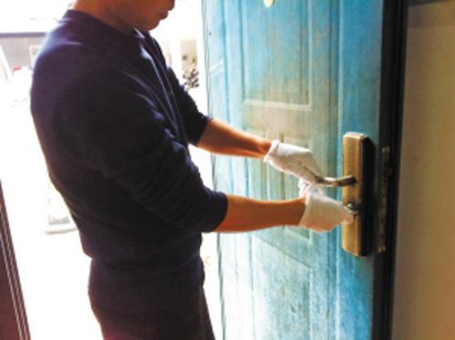 利川开锁 B级锁可以防技术开锁